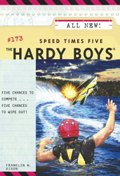 Speed Times Five