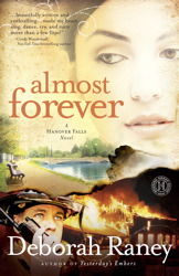 Almost Forever book cover