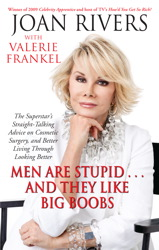 Joan Rivers book cover