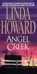 Angel Creek book cover