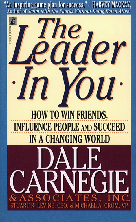how to win friends and influence people free ebook pdf