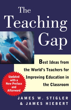 The Teaching Gap