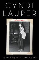 Buy Cyndi Lauper: A Memoir