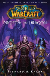 World of Warcraft: Night of the Dragon