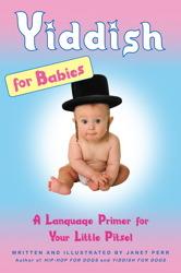 Yiddish for Babies