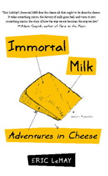 Immortal Milk