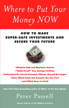 Where to Put Your Money NOW