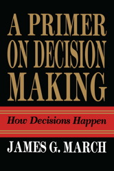 Primer on Decision Making