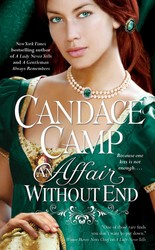Affair Without End book cover