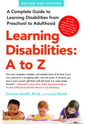 Buy Learning Disabilities: A to Z
