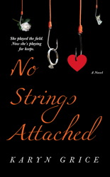 No Strings Attached book cover