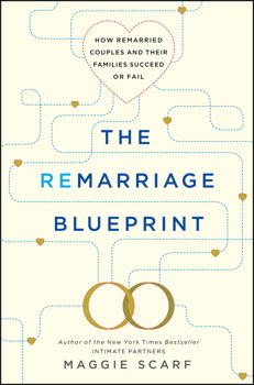 Buy The Remarriage Blueprint: How Remarried Couples and Their Families Succeed or Fail