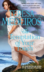 The Temptation of Your Touch book cover