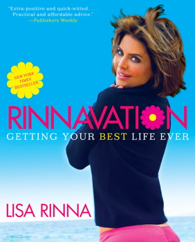 Buy Rinnavation: Getting Your Best Life Ever