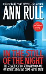 In the Still of the Night book cover