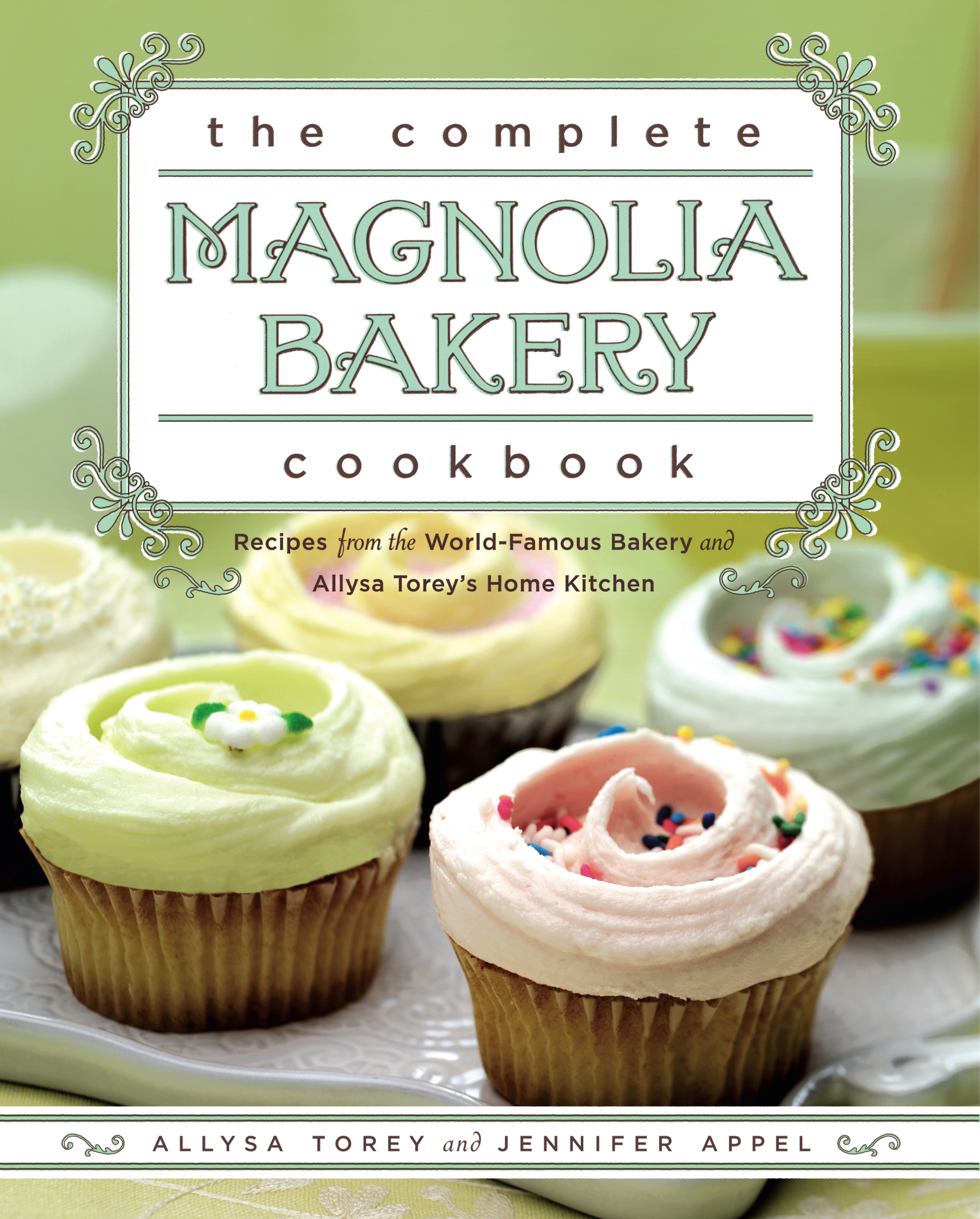 Baking: From My Home To Yours PDF