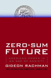 Zero-Sum Future