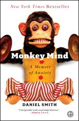 Buy Monkey Mind: A Memoir of Anxiety