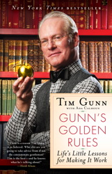 Gunn's Golden Rules book cover
