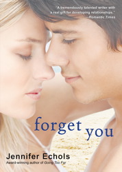 Forget You book cover
