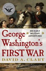 George Washington's First War