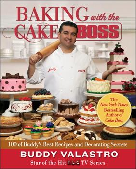 Buddy Valastro Cake Recipe Book