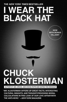I Wear the Black Hat  765f46bafcb9