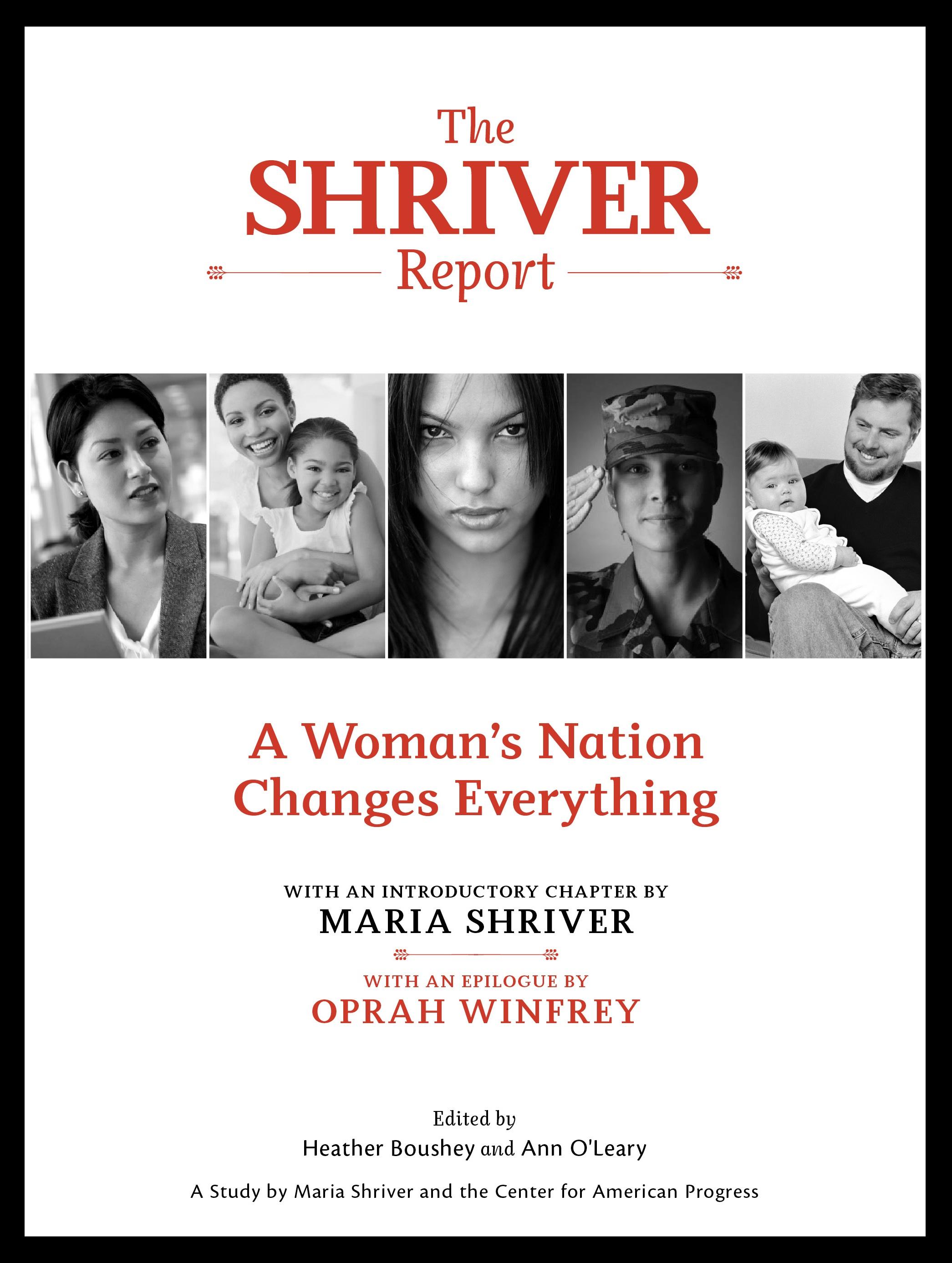 the shriver report