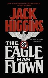 Eagle Has Flown