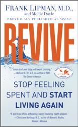 Buy Revive: Stop Feeling Spent and Start Living Again