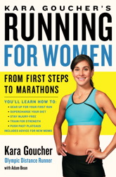 Buy Kara Goucher's Running for Women