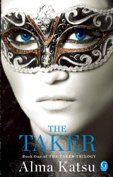 The Taker book cover