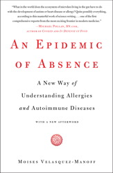 Buy An Epidemic of Absence