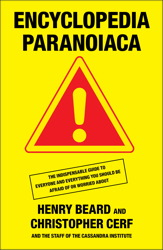 Buy Encyclopedia Paranoiaca