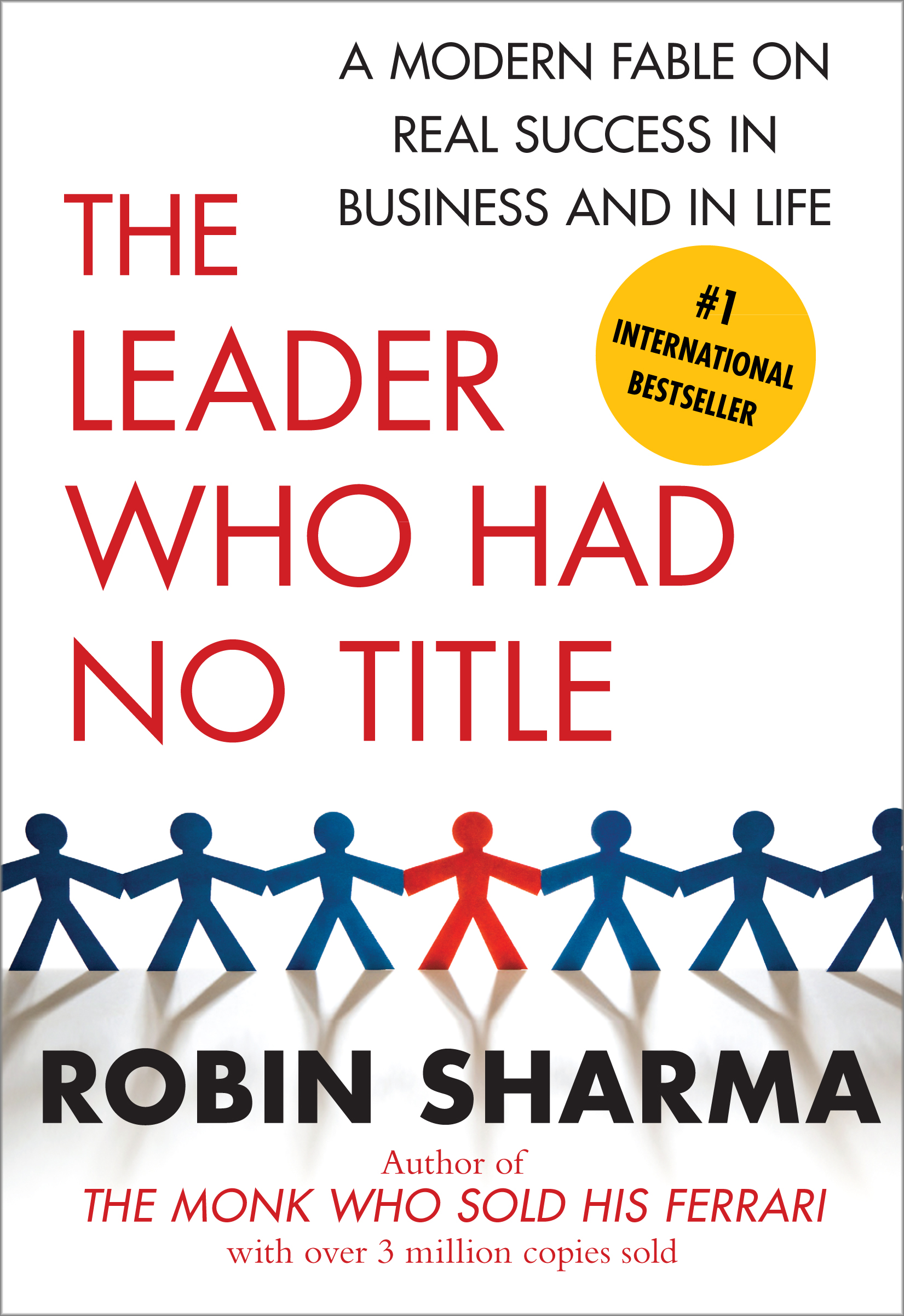 Without a title pdf leader
