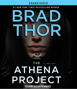 the athena project thor brad