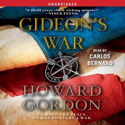 Gideon's War