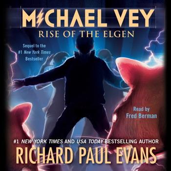 Michael Vey 2