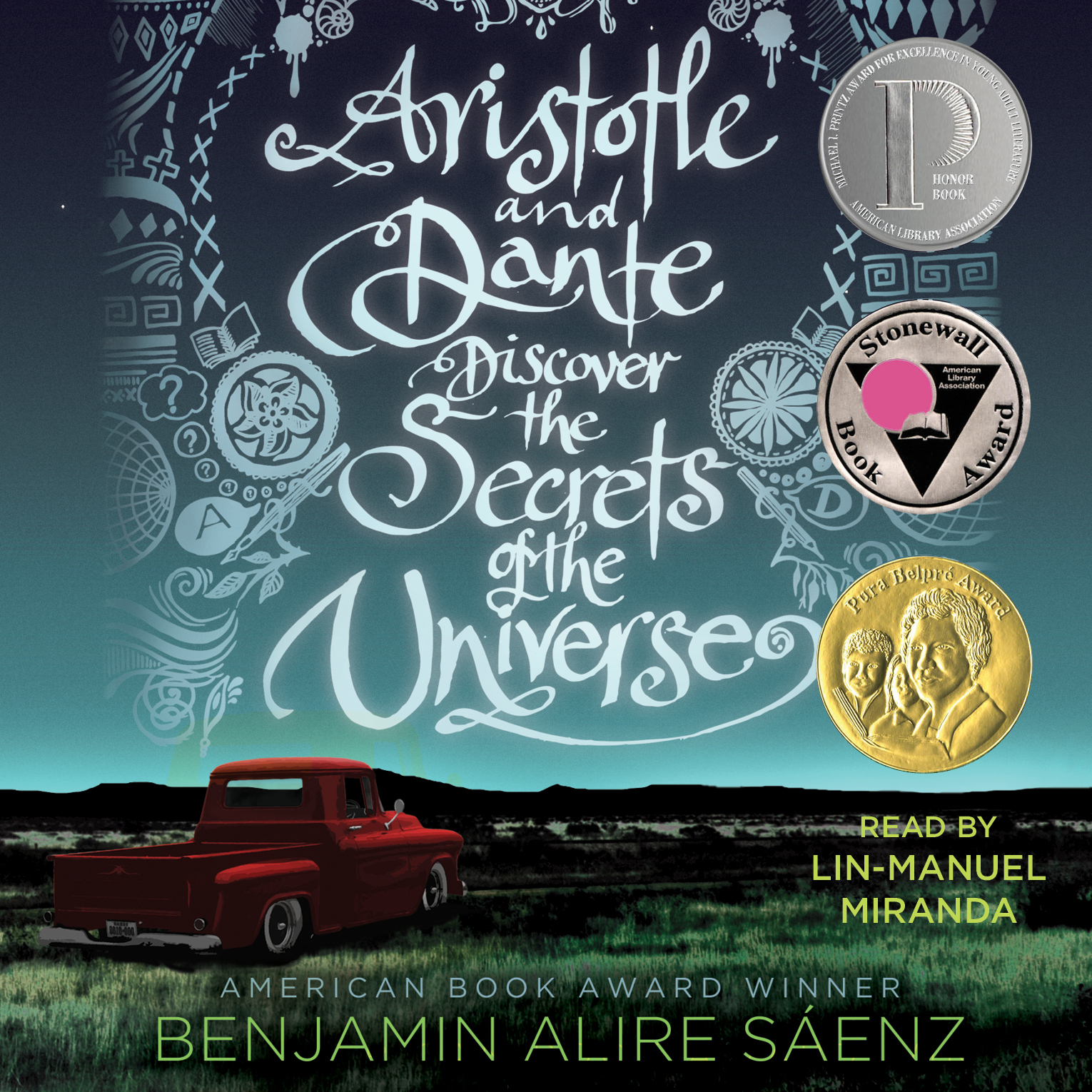 Aristotle and Dante Discover the Secrets of the Universe (Audio)