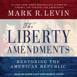 Liberty Amendments