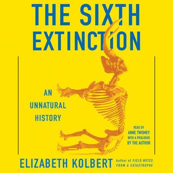 Buy The Sixth Extinction