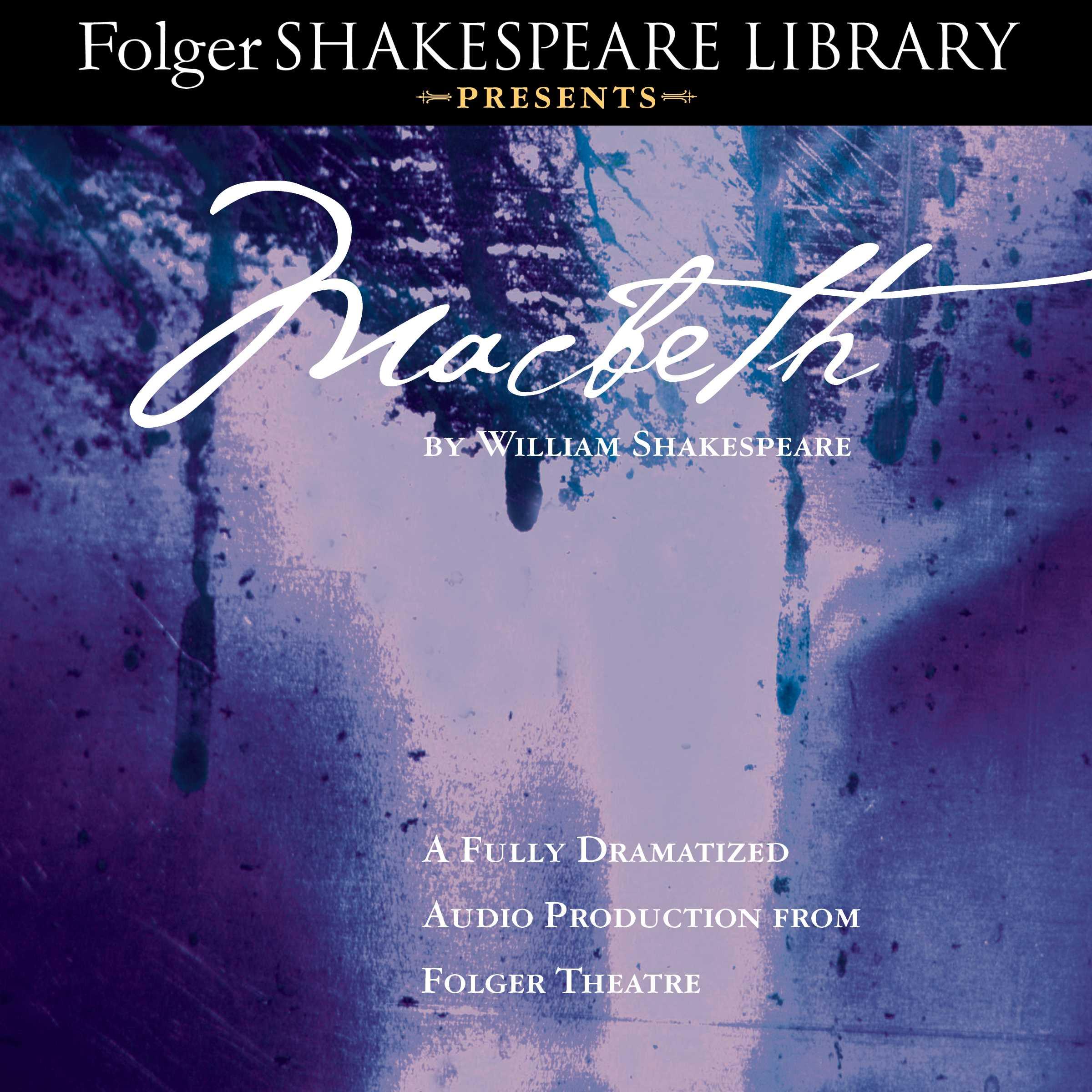 Macbeth Audiobook by William Shakespeare, Full Cast ...