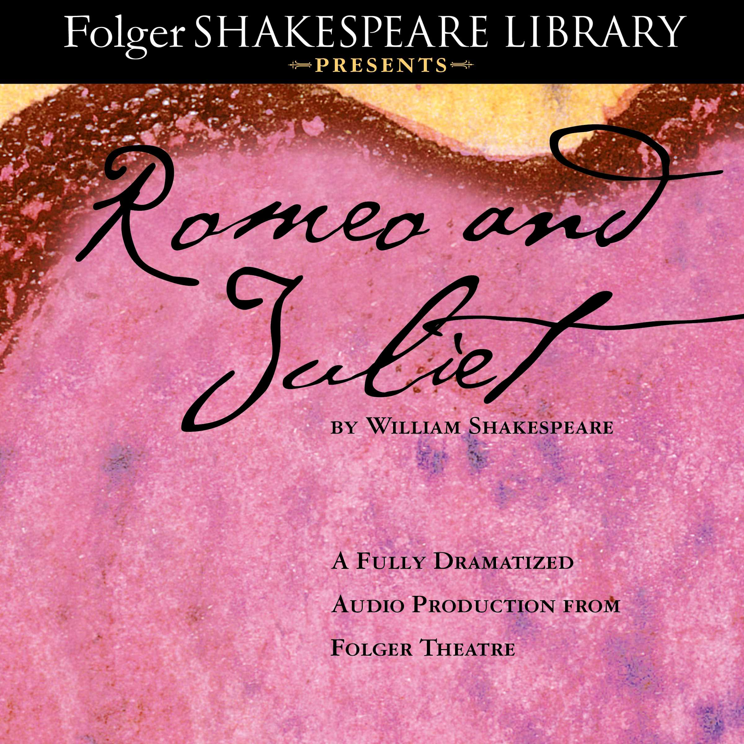 Romeo and juliet 9781442374317 hr