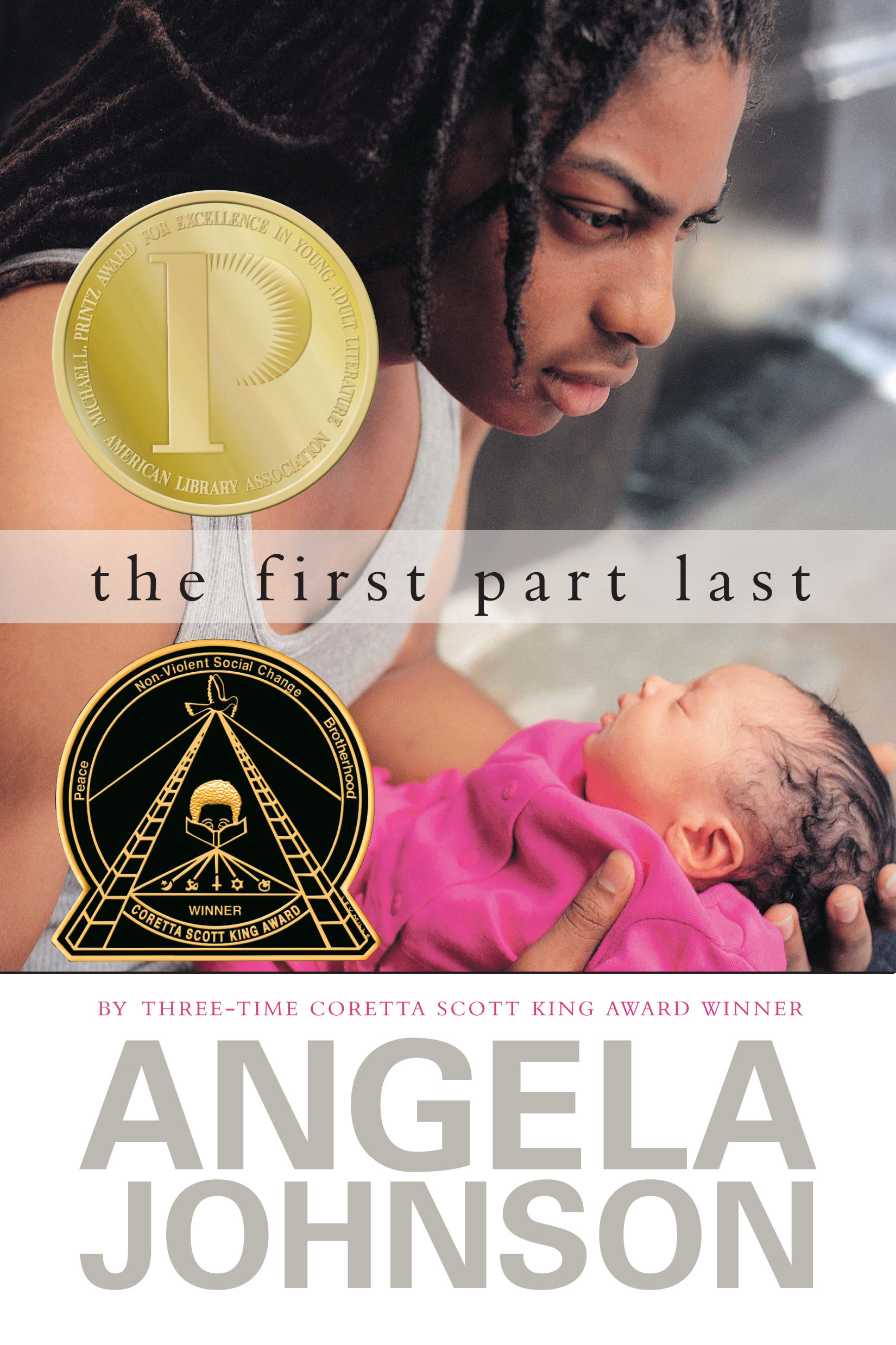 Angela Johnson Essay | Essay