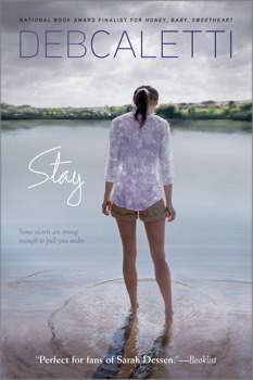 Stay By Deb Caletti Pdf