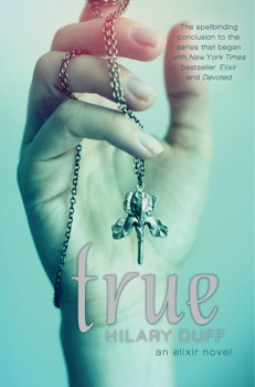 True: An Elixir Novel
