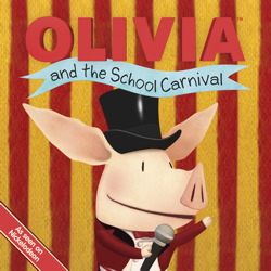 OLIVIA and the School Carnival