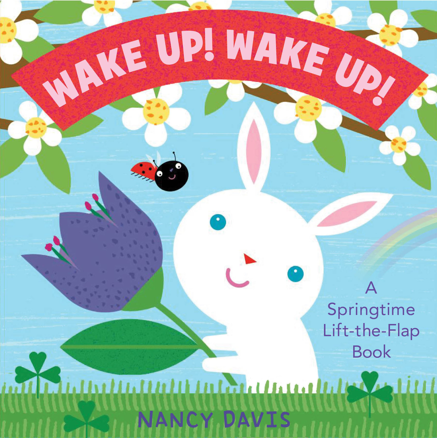 Wake Up! Wake Up!   Book by Kathryn Lynn Davis   Official ...