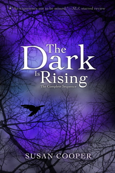 THE DARK COOPER IS RISING SUSAN BY