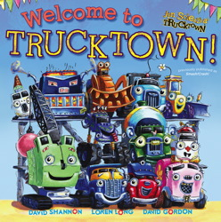 Welcome to Trucktown!